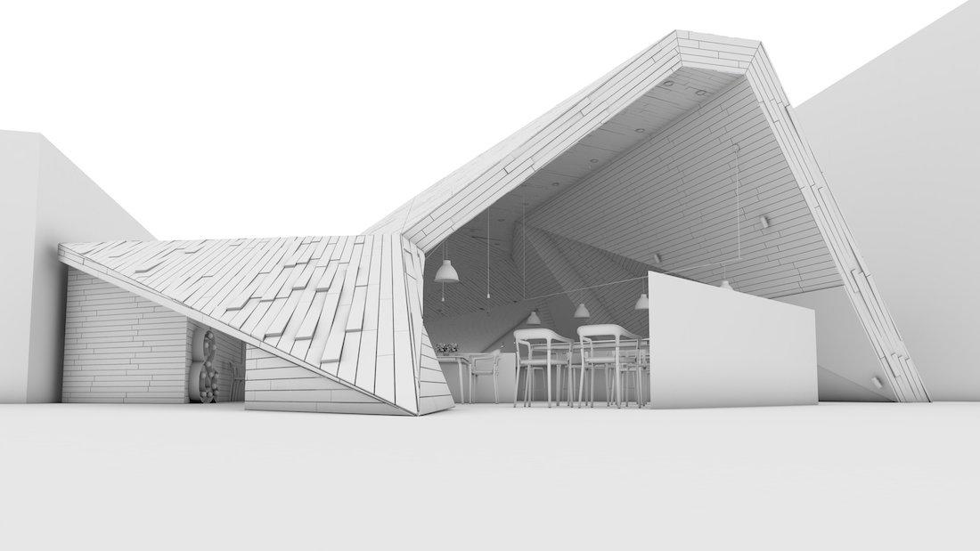 Smart Restaurant Design